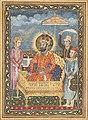 Emperor Zaman Shah Durrani of Afghanistan-cropped.jpg