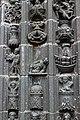 Enclos paroissial de Guimiliau - reliefs portail.jpg
