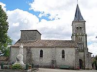 Engayrac - Église Saint-Pierre-aux-Liens -1.JPG