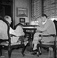 Enrico Fermi and Bruno Pontecorvo 1950s.jpg