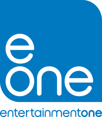 Entertainment One Distribution - Image: Entertainment One 2010