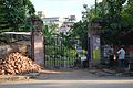 Entrance - Mohendro Kanan - Dum Dum Station Road - Kolkata 2016-07-30 5582.JPG