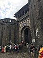 Entrance of Shaniwar Wada.jpg