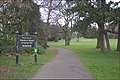 Entrance to Woolton Wood and Camp Hill.jpg