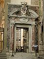 Entrata cappella niccolini di giovan antonio dosio.JPG