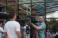 Entrevista Kiwix em Wikimania 01.jpg