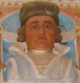 Epitaph Barnim VI Büste