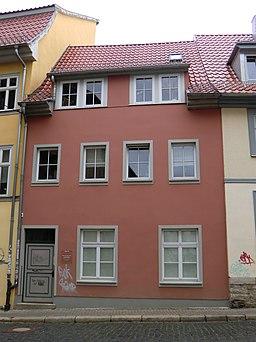 Pilse in Erfurt