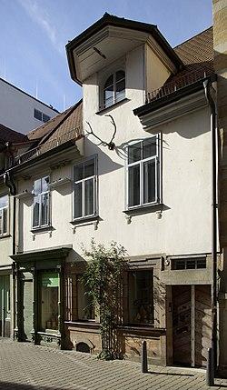 Erlangen Einhornstraße 5 002.JPG