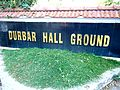 Ernakulam Durbar Hall Ground Board.JPG