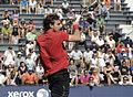 Ernests Gulbis 2011 US Open.jpg