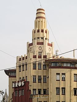 The Victorian And Art Deco Ensemble Of Mumbai Wikipedia