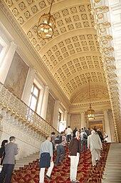 Escalier d'honneur palais lux1.JPG