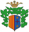 Official seal of Villanueva del Río Segura