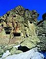 Eshaqvand Rock tomb.jpg
