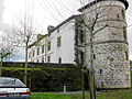Espelette - Chateau mairie vue générale.JPG