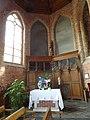 Esquelbecq Eglise Saint Folquin (intérieur) (1).JPG