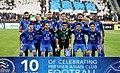 Esteghlal squad, Esteghlal-Sadd.jpg