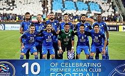 3f4d9e945 Esteghlal F.C. - Wikipedia