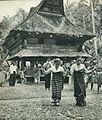 Ethnic Batak dancers, Indonesia Tanah Airku, p16.jpg