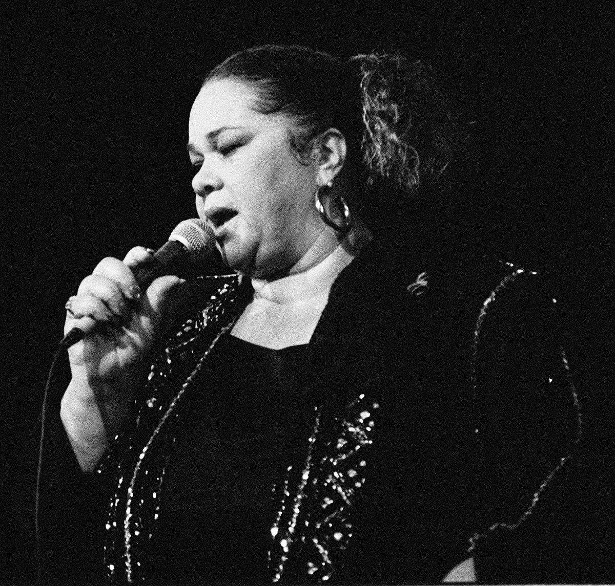 Etta James - Wikipedia