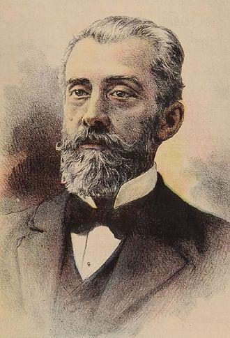 Conservative Party (Chile) - Eulogio Altamirano Aracena.