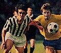 European Cup 1972-73 - Juventus v Derby County - Pietro Anastasi, Colin Todd.jpg