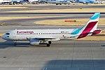 Eurowings, D-ABDP, Airbus A320-214 (43687228944).jpg