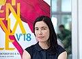 Eva Sangiorgi Viennale 2018 Sommer-Pressekonferenz 10.jpg
