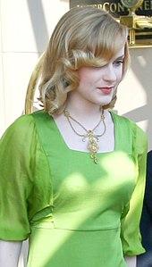 Evan Rachel Wood Wikipedia