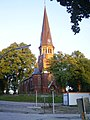 Evangelisch-lutherische Steinbeker Kirche in Hamburg-Billstedt 2.jpg