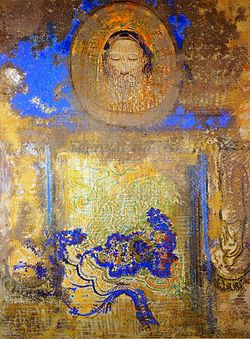 Evocation Odilon Redon.jpeg