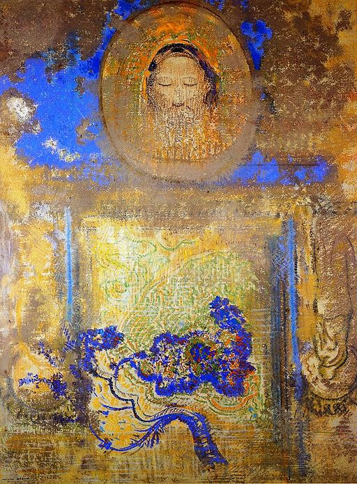 Evocation Odilon Redon