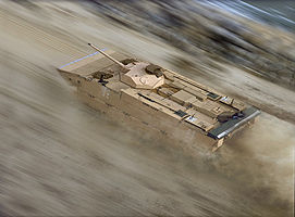 Expeditionary Fighting Vehicle at speed.jpg