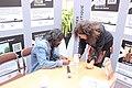 """Exposition """"QRpedia Sevran, mémoire digitale urbaine"""" du 17 au 22 septembre 2018 au Centre commercial BeauSevran 3.jpg"""