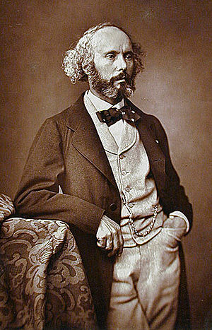 David, Félicien (1810-1876)
