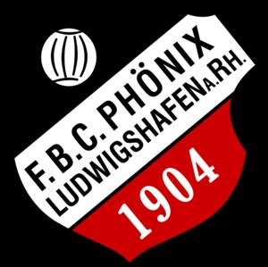 SV Südwest Ludwigshafen - Image: FC Phönix Ludwigshafen (1904 1937)