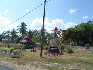 Rural settlement settlement in the areas defined as rural by a governmental office