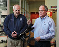 FEMA - 43984 - Press Conference at the Hadley Community Center in Tennessee.jpg