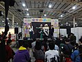 FF Taichung cosplay award ceremony 20131117.jpg
