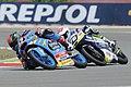 FIM CEV International Championship. Circuito de Albacete. España.jpg