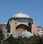 Facade of Hagia Sophia (2).JPG