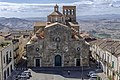 Facciata chiesa madre di Santa Maria della Croce - Ferrandina MT.jpg