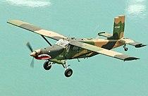 Fairchild AU-23A Peacemaker in flight.jpg