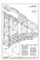 Fairfax Bridge, Spanning Carbon River at State Route 165, Carbonado, Pierce County, WA HAER WASH,27-CARB.V,1- (sheet 3 of 3).png