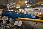 Fannin County Museum of History June 2017 11 (Fairchild PT-19).jpg