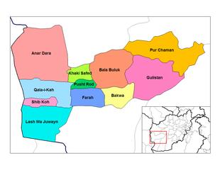Farah (provincia)