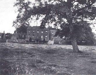 Werner Heisenberg - Farm Hall, Godmanchester