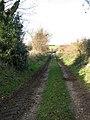 Farm track - geograph.org.uk - 1061600.jpg