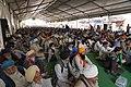 Farmers' protest at Singhu Border (15 February 2021) (03).jpg